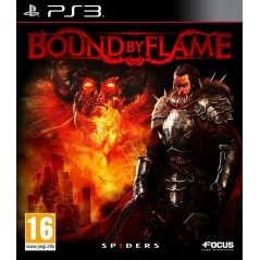 BOUND BY FLAME PS3 FR OCCASION