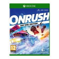 ONRUSH DAY ONE EDITION XBOX ONE UK NEW
