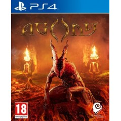 AGONY PS4 FR OCCASION