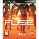 FUSE PS3 FR NL NEW