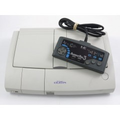 CONSOLE NEC PC ENGINE DUO-R MODIFIEE RGB NTSC-JPN OCCASION