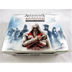 ASSASSIN S CREED BROTHERHOOD CODEX LIMITED EDITION XBOX 360 PAL-EURO OCCASION