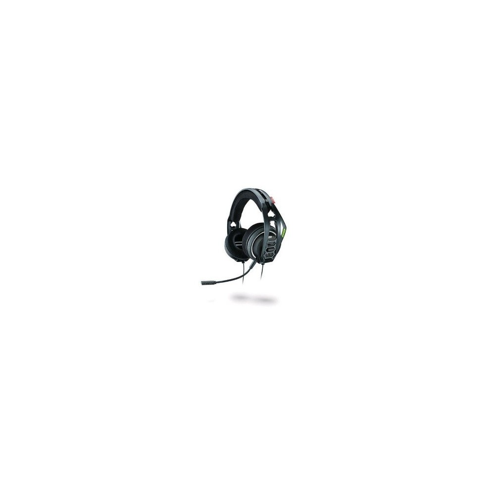 CASQUE PLANTRONICS RIG 400 HX XBOX ONE EURO NEW