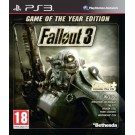 FALLOUT 3 GAME OF THE YEAR EDITION PS3 FR NEW