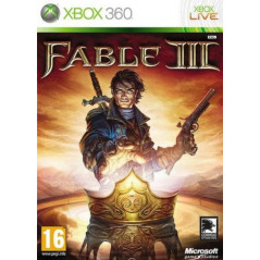 FABLE III XBOX 360 PAL-FR OCCASION