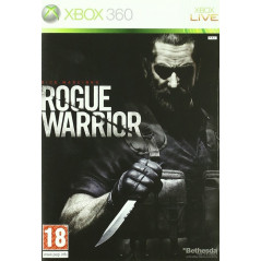 ROGUE WARRIOR XBOX 360 PAL-FR OCCASION