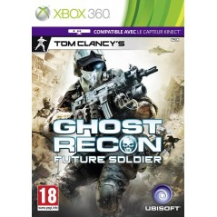 GHOST RECON FUTURE SOLDIER XBOX 360 PAL-FR OCCASION