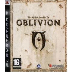 THE ELDER SCROLLS IV: OBLIVION PS3 FR OCCASION