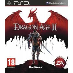 DRAGON AGE II PS3 FR OCCASION