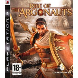RISE OF THE ARGONAUTS PS3 FR OCCASION