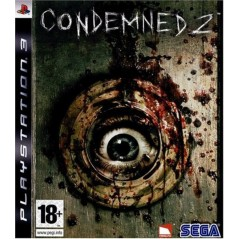 CONDEMNED 2 PS3 FR OCCASION