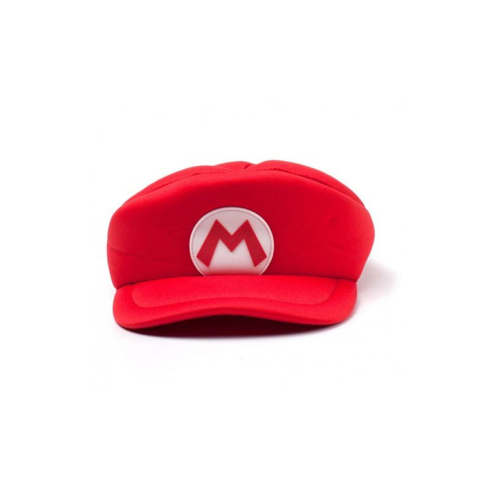 CASQUETTE SUPER MARIO EURO NEW