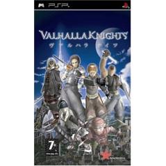 VALHALLA KNIGHTS PSP FR OCCASION