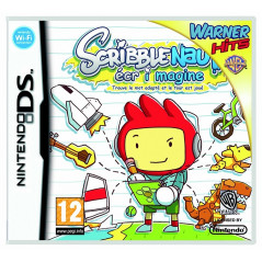 SCRIBBLENAUTS NDS FR OCCASION