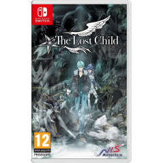 THE LOST CHILD SWITCH EURO FR NEW