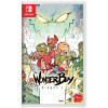 WONDERBOY THE DRAGON S TRAP SWITCH ASIAN TEXTE EN FRANCAIS OCCASION