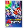 MARIO TENNIS ACE SWITCH FR NEW