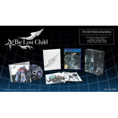 THE LOST CHILD LIMITED PS4 FR NEW
