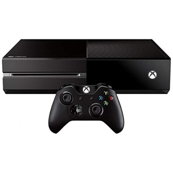 CONSOLE XBOX ONE 500 GO PAL-EURO OCCASION