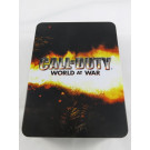 CALL OF DUTY WORLD AT WAR EDITION LIMITEE COLLECTOR XBOX 360 PAL-FR OCCASION