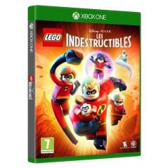 LEGO LES INDESTRUCTIBLES XBOX ONE FR NEW
