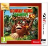 DONKEY KONG COUNTRY RETURNS 3D NINTENDO SELECTS 3DS FR NEW