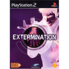 EXTERMINATION PS2 PAL-FR OCCASION