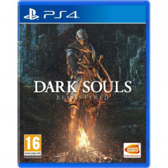 DARK SOULS REMASTERED PS4 FR OCCASION