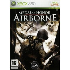 MEDAL OF HONOR AIRBORNE XBOX 360 PAL-FR OCCASION