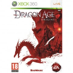 DRAGON AGE ORIGINS X360 PAL-FR OCCASION