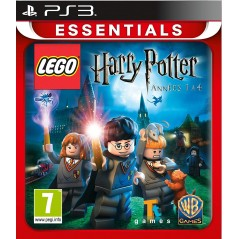 LEGO HARRY POTTER ESSENTIAL PS3 FR NEW