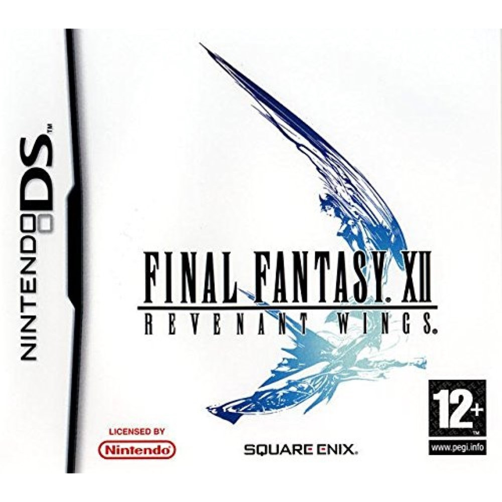 FINAL FANTASY REVENANT WINGS NDS FR NEW