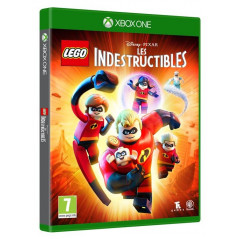 LEGO THE INCREDIBLES XBOX ONE UK NEW