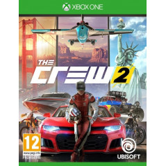 THE CREW 2 XBOX ONE FR NEW