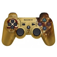 CONTROLLER DUAL SHOCK 3 GOD OF WAR OCCASON
