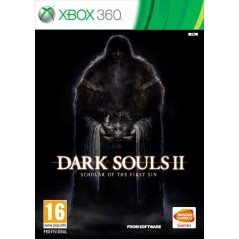 DARK SOULS II SCHOLAR OF THE FIRST SIN XBOX 360 PAL-FR OCCASION