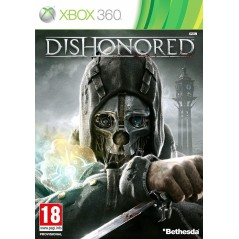 DISHONORED XBOX 360 PAL-FR OCCASION
