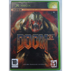 DOOM 3 XBOX PAL-FR OCCASION