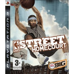 NBA STREET HOMECOURT PS3 FR OCCASION
