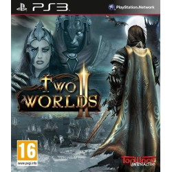 TWO WORLDS 2 PS3 FR OCCASION