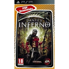 DANTE'S INFERNO PSP (ESSENTIALS) FR OCCASION