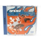 SNOW SURFERS DREAMCAST PAL-EURO OCCASION