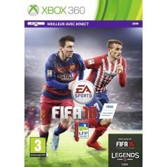 FIFA 16 X360 FR OCCASION