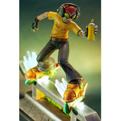 JET SET RADIO: BEAT SEGA ALL STARS 1/6 SCALE POLYSTONE STATUE BY FIRST4FIGURES NEW