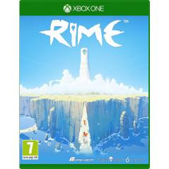 RIME PS4 FR NEW