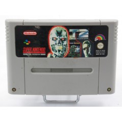 T2 THE ARCADE GAME SNES PAL-FAH LOOSE