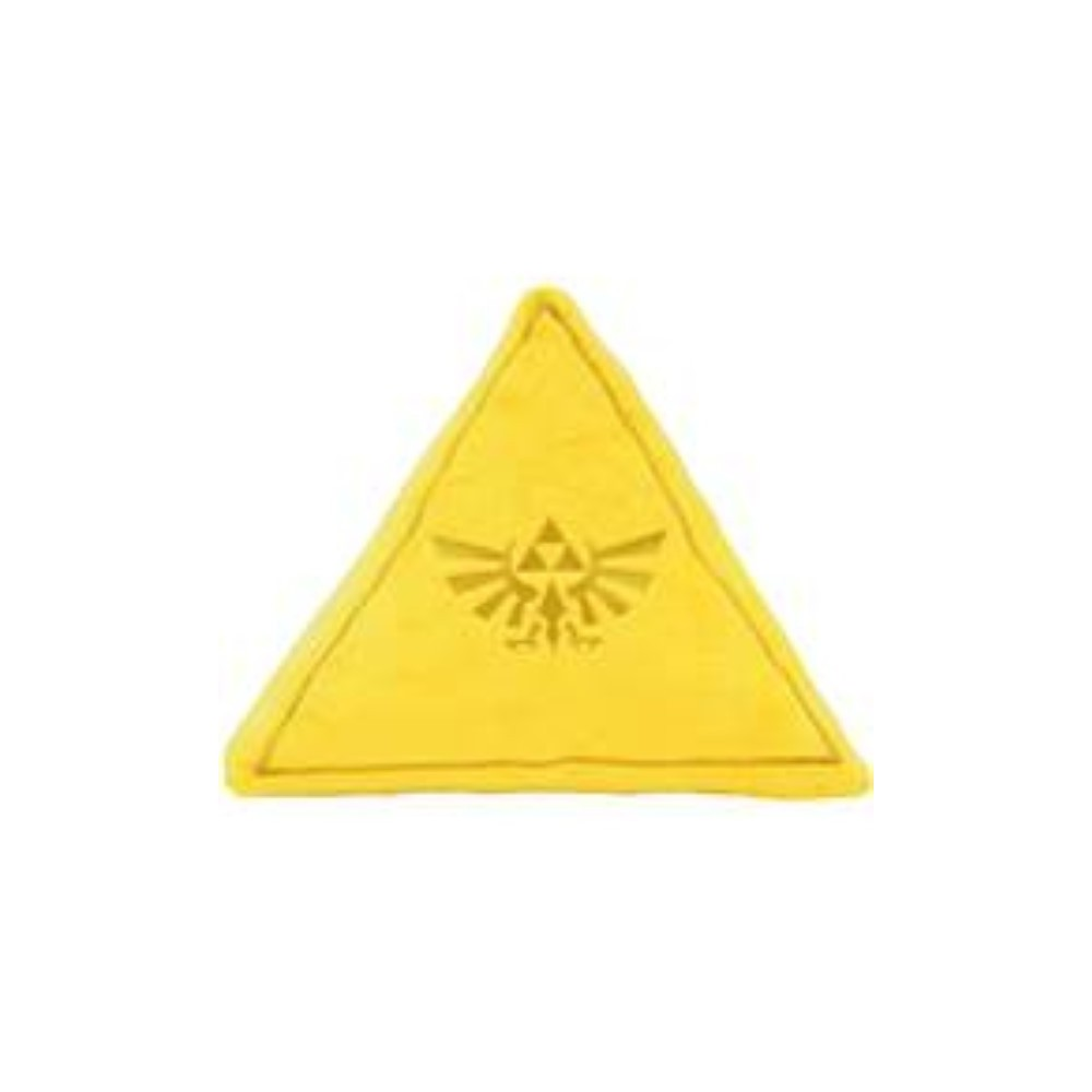 COUSSIN ZELDA TRIFORCE EURO NEW