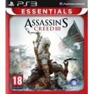 ASSASSINS CREED 3 ESSENTIALS PS3 FR-NL NEW