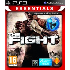 THE FIGHT ESSENTIAL PS3 FR NEW