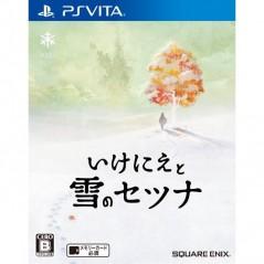 IKENIE TO YUKI NO SETSUNA PSVITA JAP OCCASION